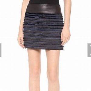 Rag and bone skirt